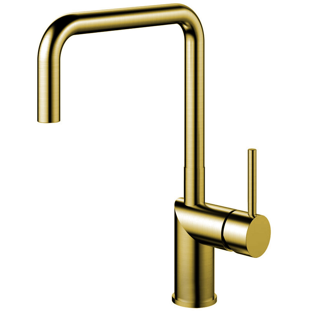 Zlato/Medenina Pipa - Nivito RH-340