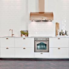 Baker Kuhinjska Pipa - Nivito 4-CL-170