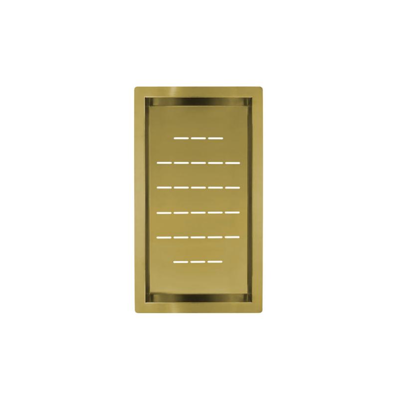 Zlato/Medenina Cedilo Posoda - Nivito CU-WB-240-BB