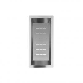 Nerjaveče Jeklo kuhinja - Nivito CU-WB-200-B