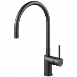 Črna Kuhinjska Pipa - Nivito RH-120