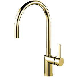 Zlato/Medenina Kuhinjska Pipa - Nivito RH-160