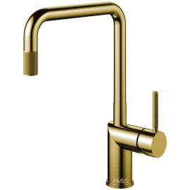 Zlato/Medenina Kuhinjska Pipa - Nivito RH-340-IN