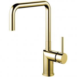 Zlato/Medenina Kuhinjska Pipa - Nivito RH-360
